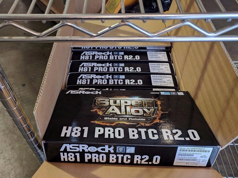 h81 pro btc)