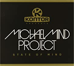 Michael Mind Project: State Of Mind [CD]