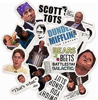 Best michael scott sticker Reviews