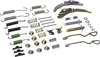 Carlson H2324 Rear Drum Brake Hardware Kit