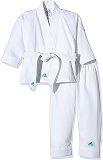 Adidas K200E - Kimono de artes marciales, para niños