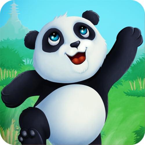 Panda Jump - Endless Jumper