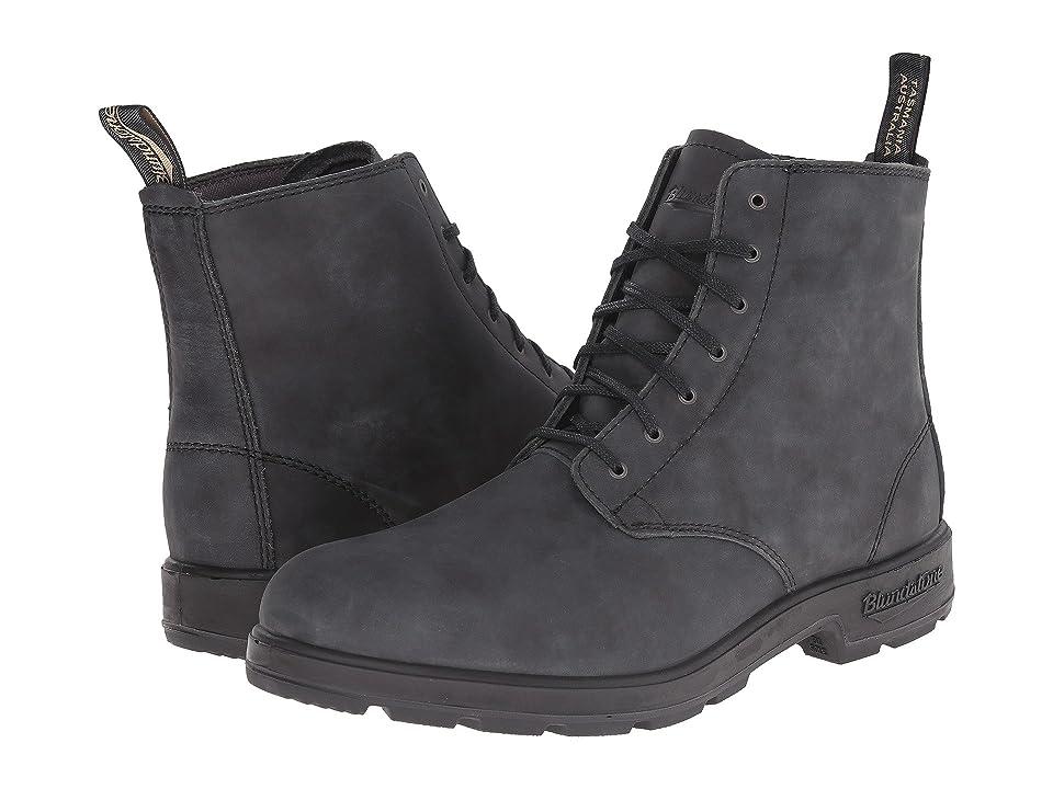 Blundstone BL1451 (Rustic Black) Work Boots