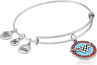 Best wonder woman bracelets alex and ani Reviews