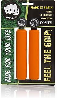 comprar comparacion RIFYL (Comfy) Juego de puños para Bicicleta o Mountain Bike, Colores Variados, diámetro 32mm