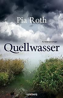 Quellwasser (German Edition)
