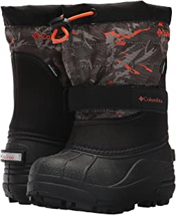 Columbia Kids - Powderbug Plus II Print (Toddler/Little Kid/Big Kid)