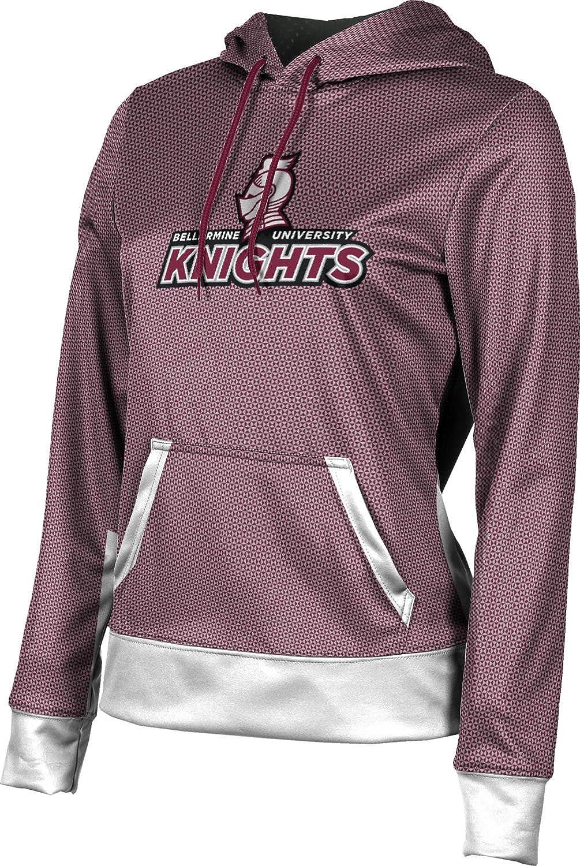 Bellarmine University Girls' Pullover Hoodie, School Spirit Sweatshirt (Embrace)