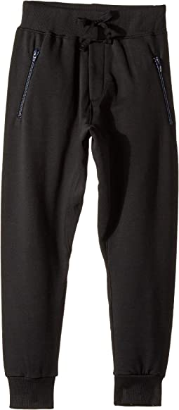 Munster Kids - Z Fleece Pants (Toddler/Little Kids/Big Kids)