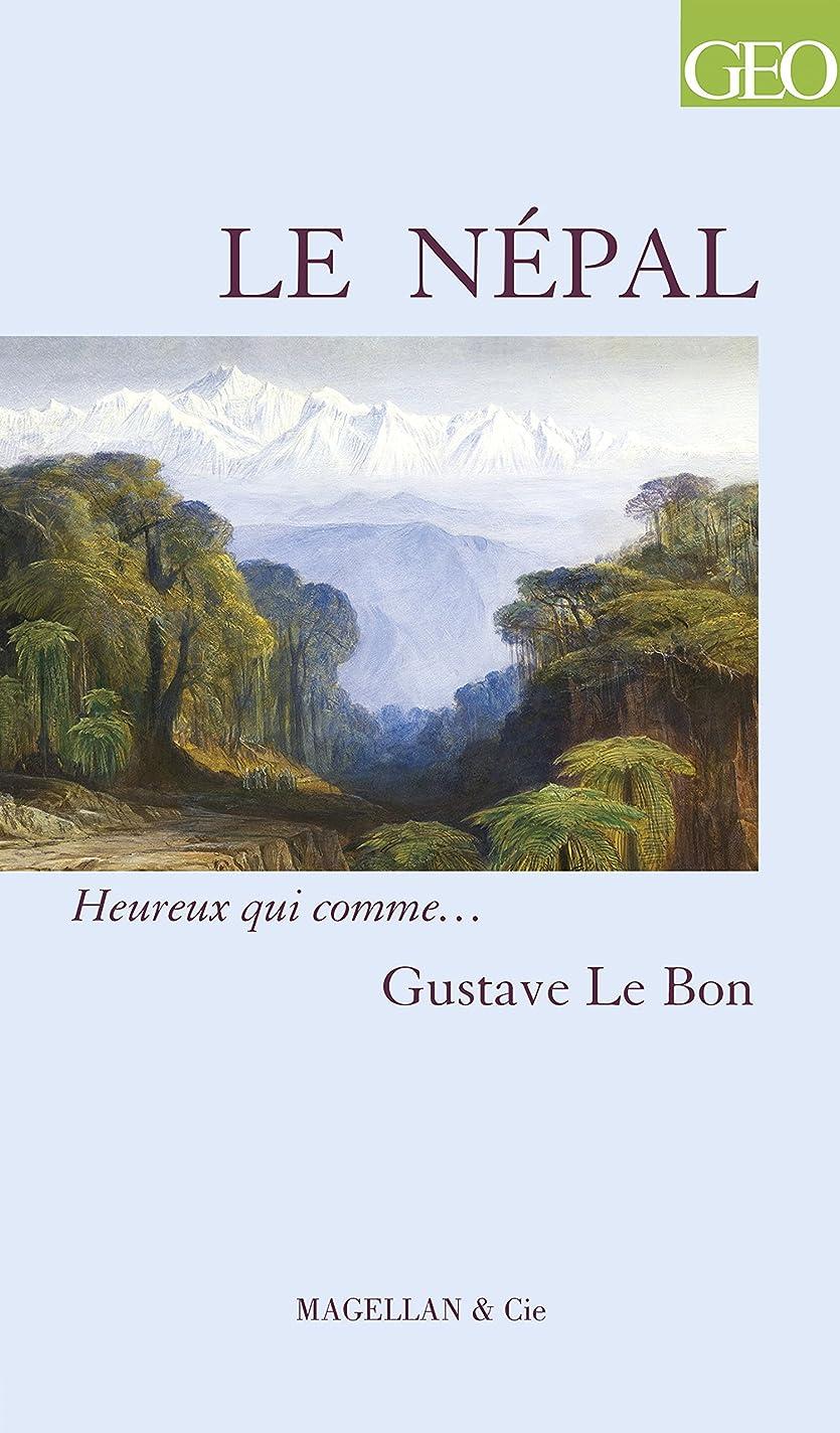 ローラー里親登録するLe Népal: Un récit de voyage trépidant (Heureux qui comme… t. 84) (French Edition)
