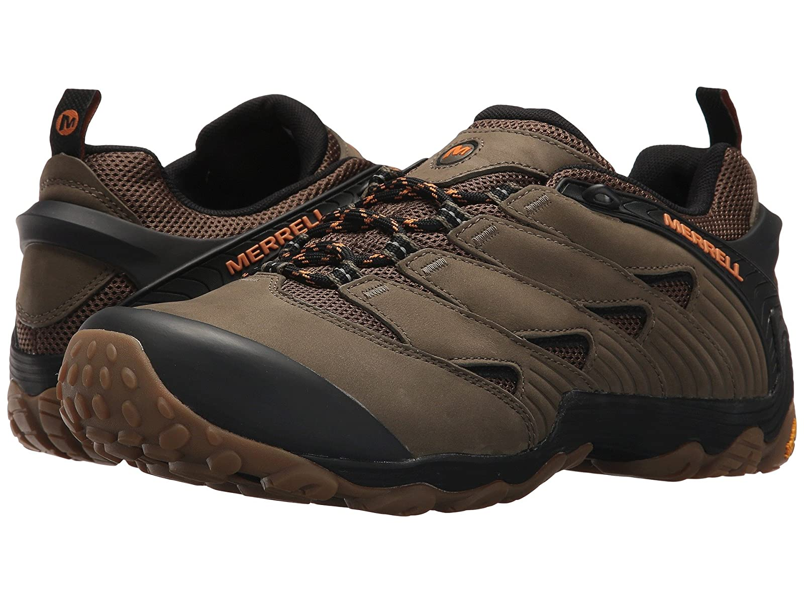 Merrell Chameleon 7Atmospheric grades have affordable shoes