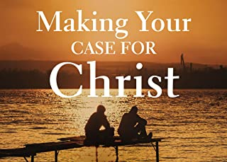 Making Your Case for Christ Video Bible Study