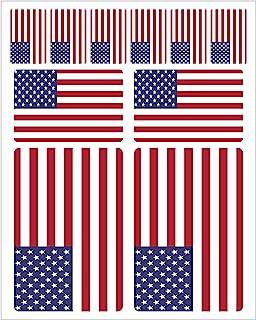 Suchergebnis Auf Für Usa Flagge Auto Motorrad