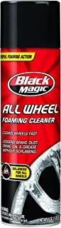 Black Magic 120009 Foaming All Wheel Cleaner, 16 oz.