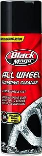Black Magic 120009 Foaming All Wheel Cleaner, 16 oz.