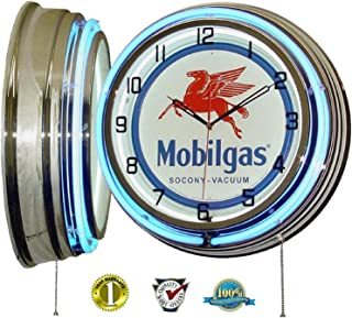 MOBIL ONE MOBILGAS FLYING PEGASUS 18