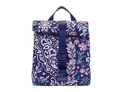 Vera Bradley ReActive Lunch Tote (Belle Paisley) Bags