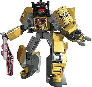 Hasbro Kreo Transformers Battle Changer Dinobot Grimlock 82 pcs
