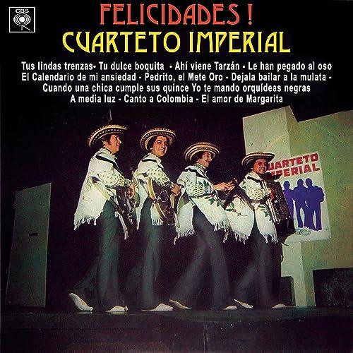 Calendario 1976 Argentina.Cuando Una Chica Cumple Los Quince By Cuarteto Imperial On