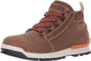حذاء المشي لمسافات طويلة اوريغون ريترو ميدكت جور-تكس للرجال من ايكو