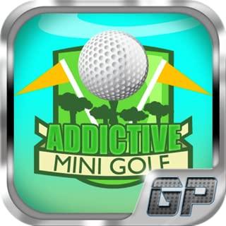 Addictive Mini Golf 2D