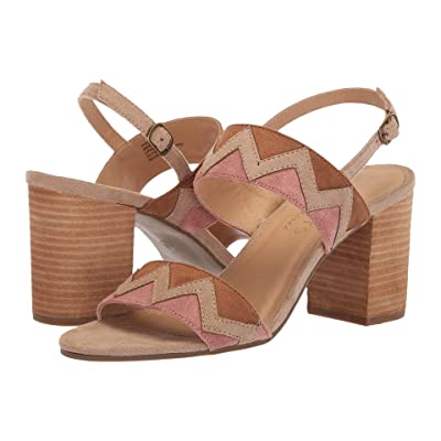 Matisse Coconuts by Matisse-Merci Heel (Taupe Multi) Women