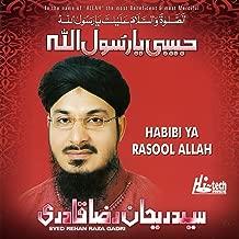 Habibi Ya Rasool Allah - Islamic Naats