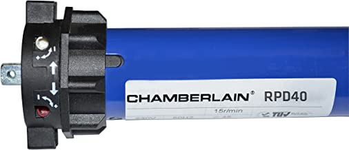 Chamberlain Rolluikaandrijving 40 Nm, 1 stuks, RPD40-05
