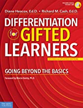 Differentiation for Gifted Learners: Going Beyond the Basics (Free Spirit Professional™)