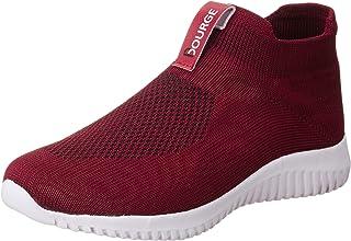 Bourge Women's Micam-115 Walking Shoes