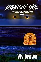 Midnight Owl (Joe Leverette Mysteries Book 1) Kindle Edition