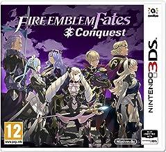 Fire Emblem Fates: Conquest [Importación Inglesa]