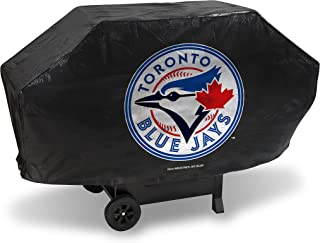Rico Industries MLB Deluxe Grill Cover