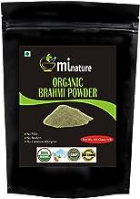 what is brahmi powder made of