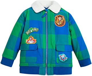 Disney Toy Story 4 Winter Jacket for Kids Multi