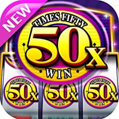 Exciting slot machines with big bonus & free spins Unique favorite classic slots with dynamic features Real-time social tournaments with a huge win jackpot! No-internet and No-wifi required to play on your Amazon Device! Mailbox offers with free bonu...
