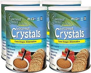 Best coconut secret coconut crystals Reviews