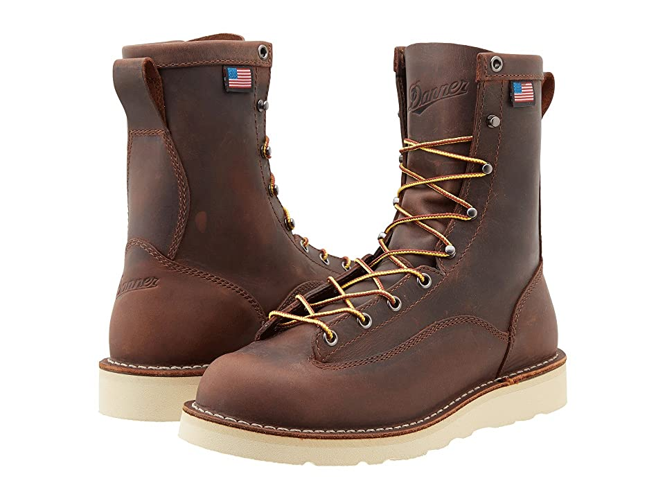 Danner Bull Run Christy (Brown) Men