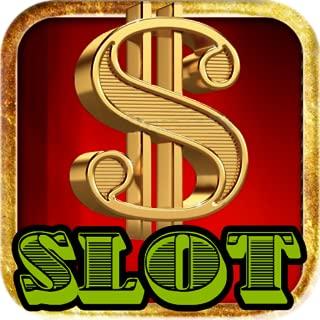 Top US Dollar Bill Cash Bonus Progressive Jackpot Lucky Vegas Casino Slot Poker Machine - Free Casino Slots
