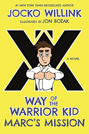 Way of the Warrior Kid: The New Recruit