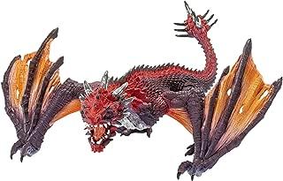 Schleich Dragon Fighter Toy Figure