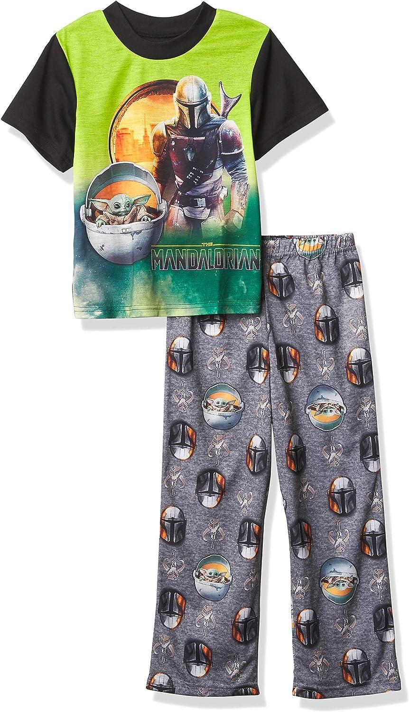 Star Wars Boys' Pajama Set