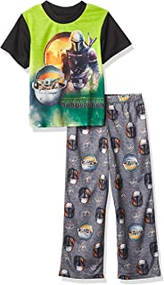 Boys STAR WARS Storm troopers Pyjamas PJs Set Short Sleeve Long Leg Summer 2-8y