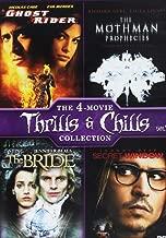 The Bride / Ghost Rider / The Mothman Prophecies / Secret Window