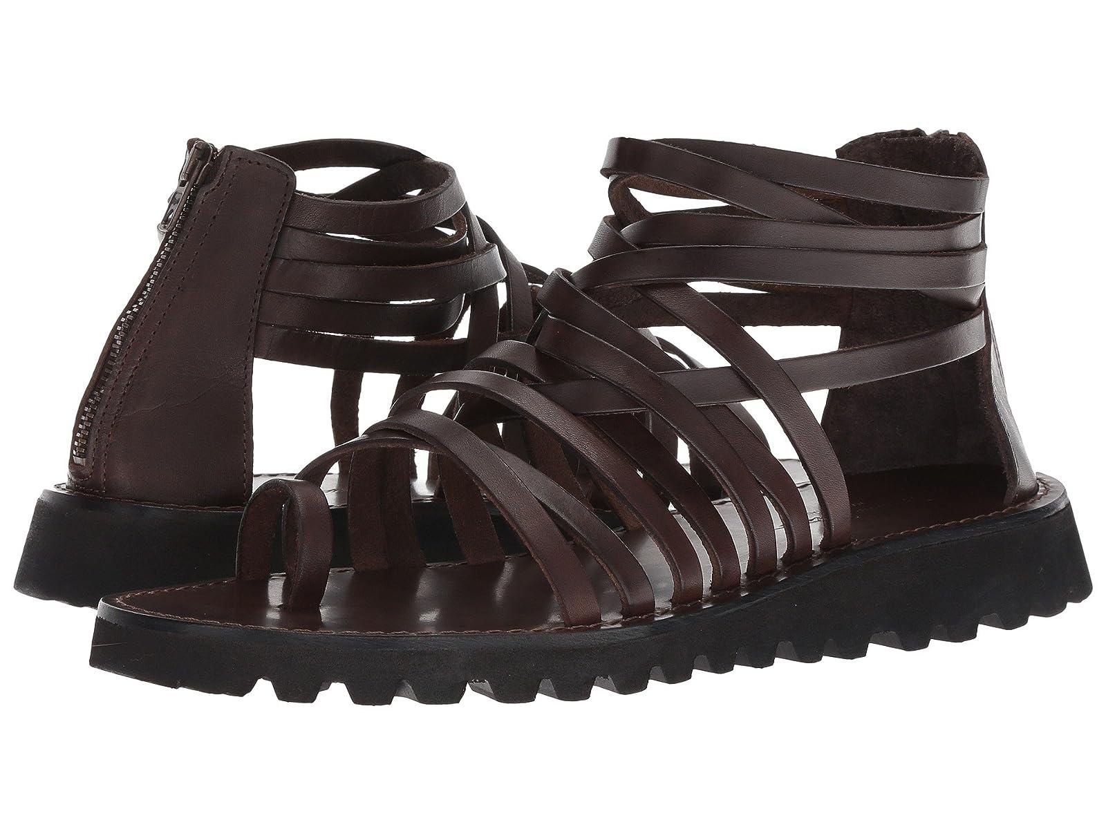 Massimo Matteo Back Zip GladiatorAtmospheric grades have affordable shoes