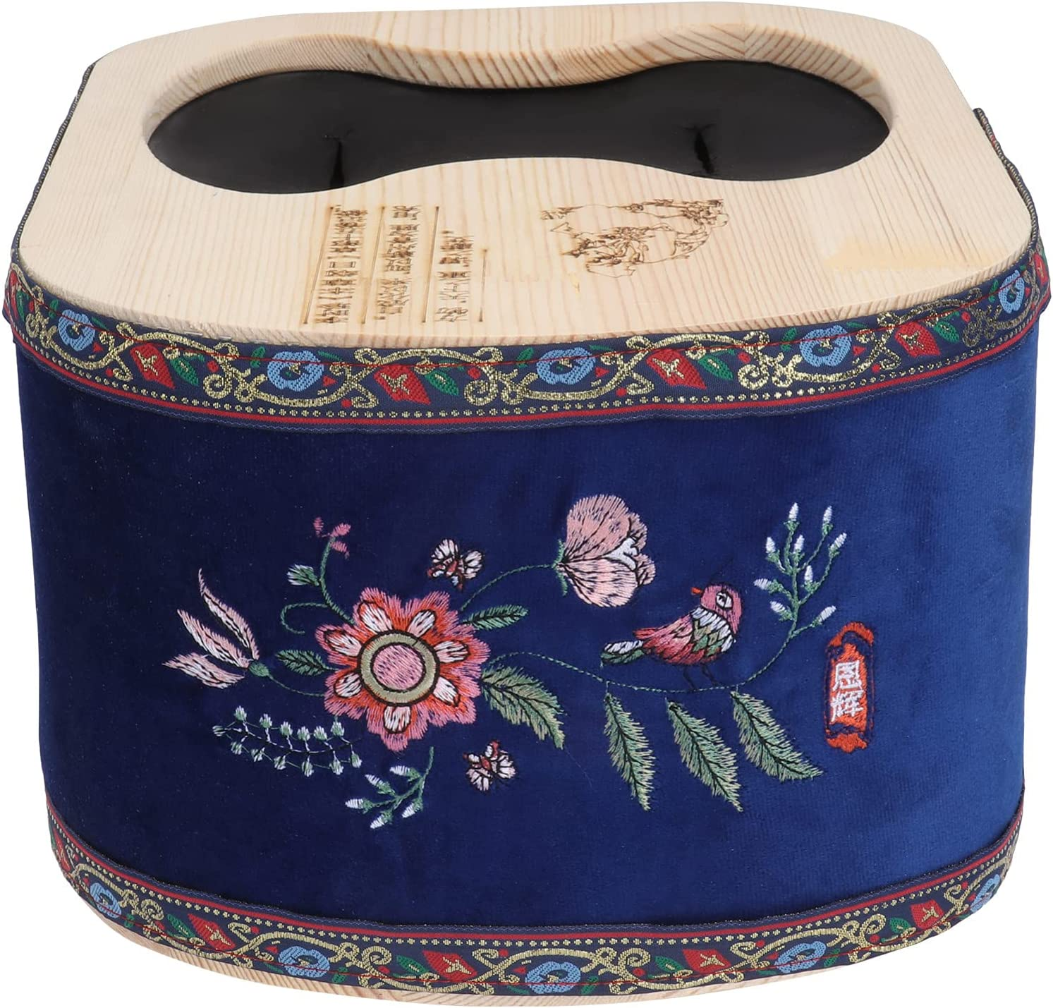 Beaupretty Moxibustion Treatment Box Online limited product Traditinal Moxa Wooden outlet