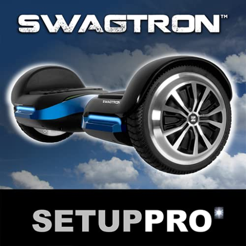SetupPro for Swagtron Hoverboards
