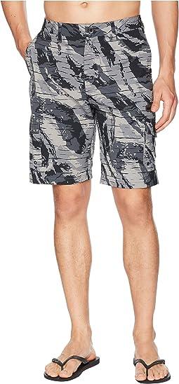 "Offshore 21"" Amphibian Shorts"