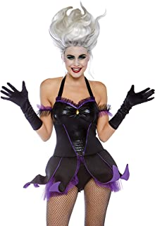 Best sexy ursula costume Reviews