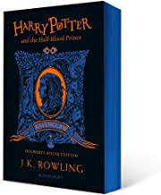 Harry Potter and the Half-Blood Prince – Ravenclaw Edition: 6